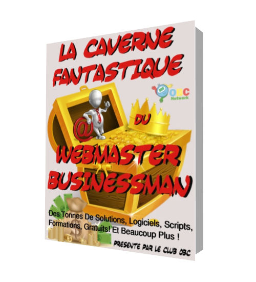La Caverne du WebmasterBusinessMan
